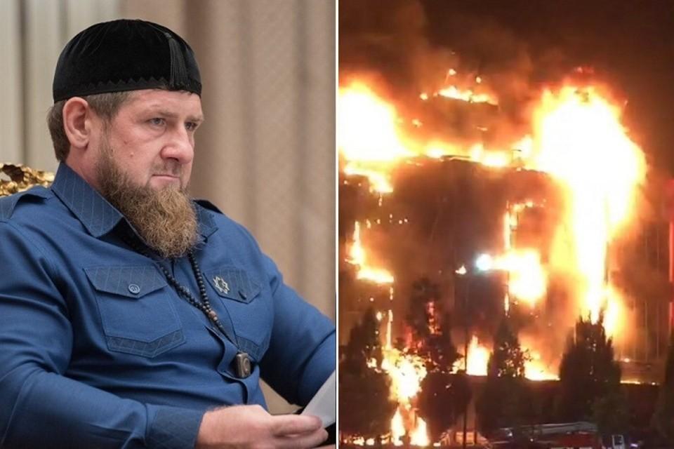 Рамзана Кадырова привели в ярость люди, глумившиеся над чужим горем