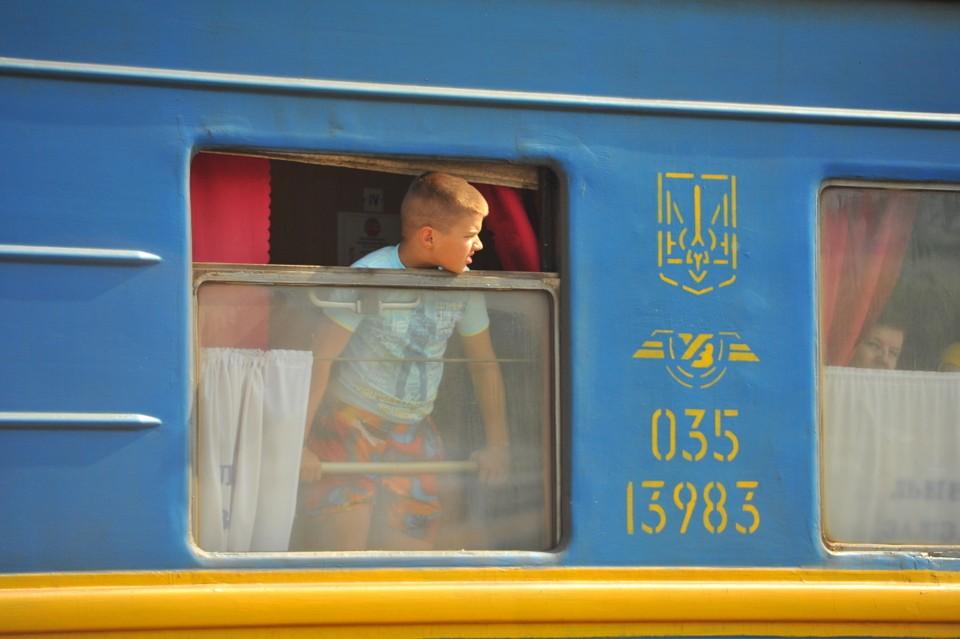 Украина планирует возобновить регулярные пассажирские перевозки в Крым