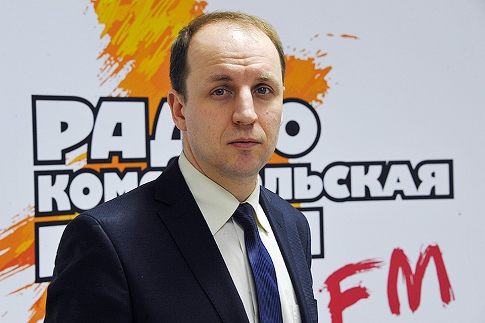 Богдан Безпалько.