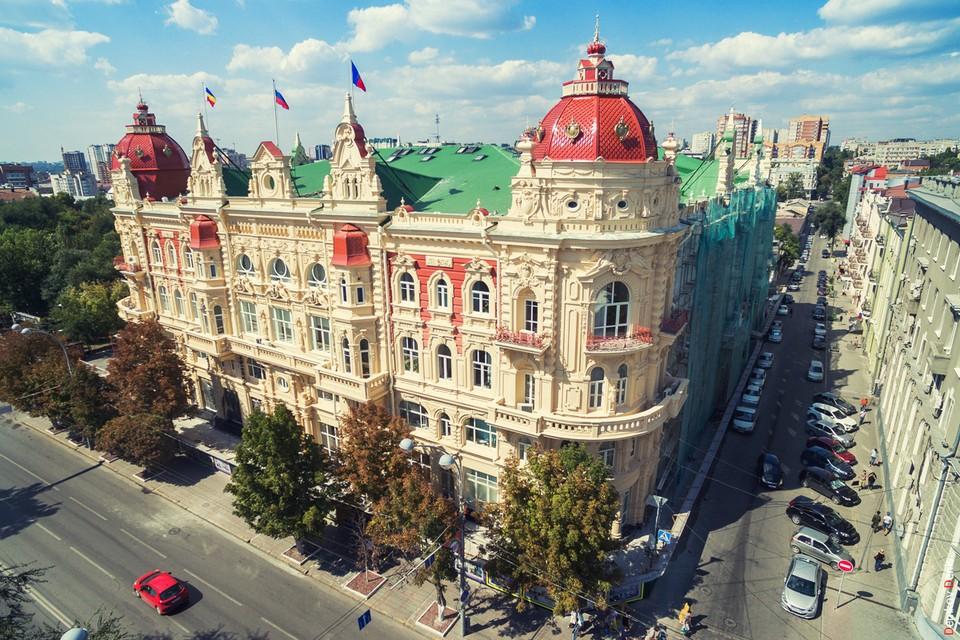 11 октября будут подведены итоги второго этапа конкурса. Фото: Денис Демков.