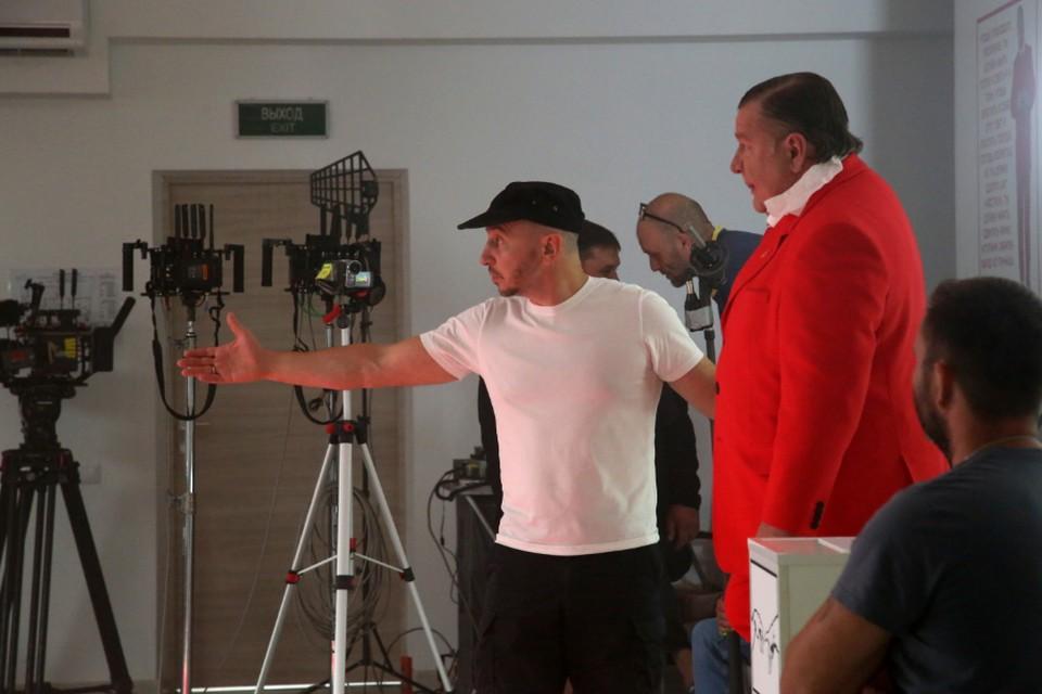 Делегация от России переговорит с южнокорейскими кинокомпаниями о съемках в Приморье