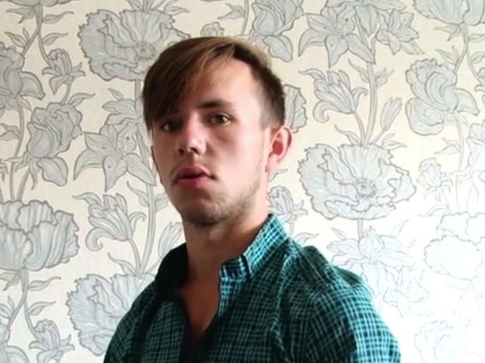 19-летний мародер, обокравший людей после взрывов в Каменке, пойдет под суд. Фото: стоп-кадр видео ГУ МВД России по Красноярскому краю.