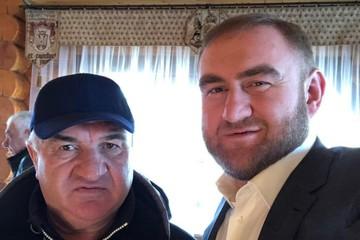 Арашукова-старшего уволили из «Газпром межрегионгаза» за прогулы