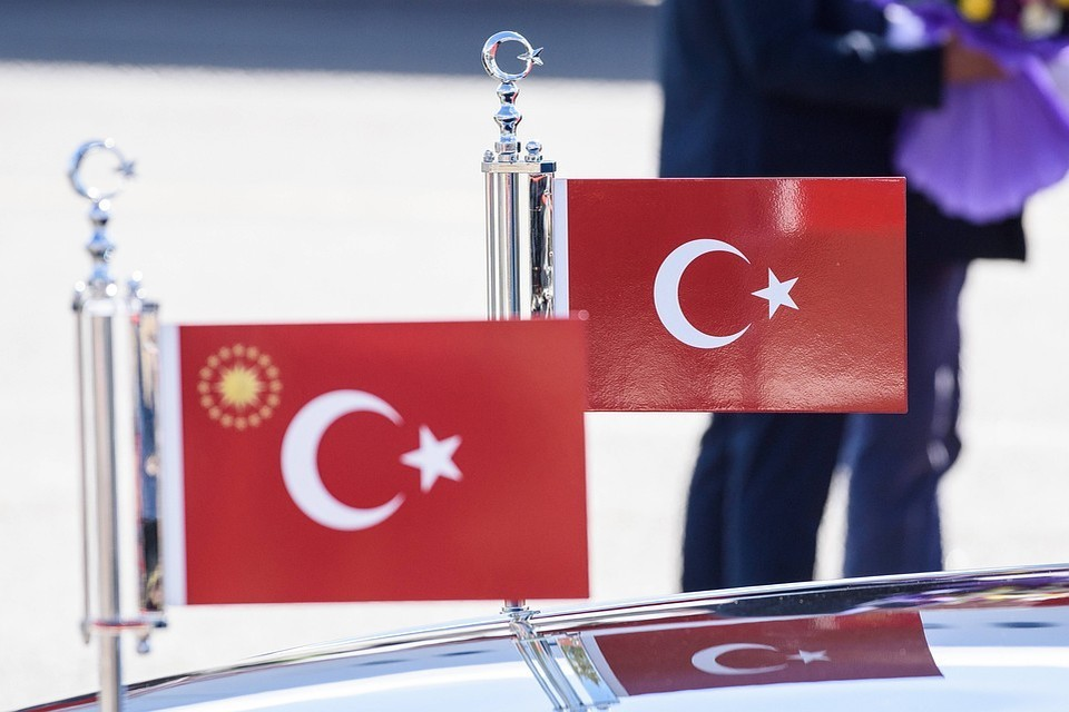 Турция может развязать затяжную войну на Ближнем Востоке