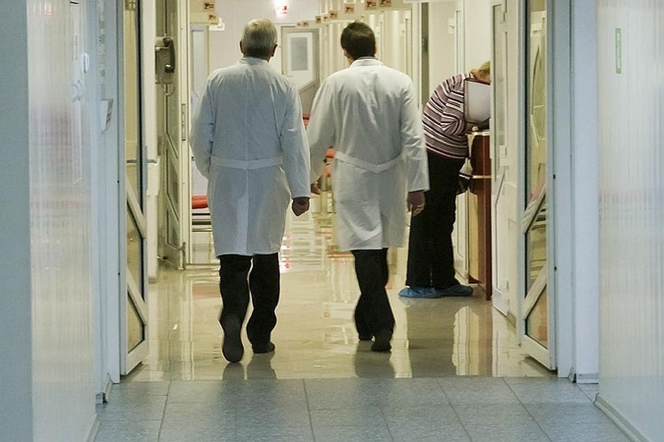 В онкоцентре Блохина опровергли заявления медсестер о зарплате до пяти тысяч рублей
