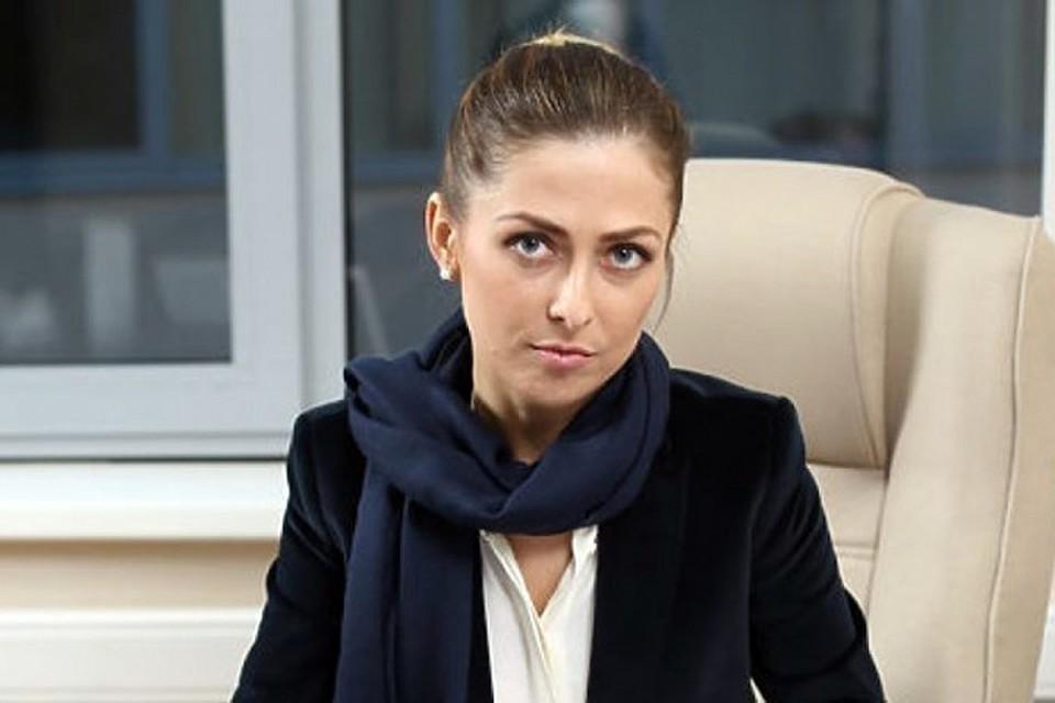Журналистка Юлия Юзик, 2 октября арестованная в Тегеране, наконец-то освобождена и доставлена в Россию