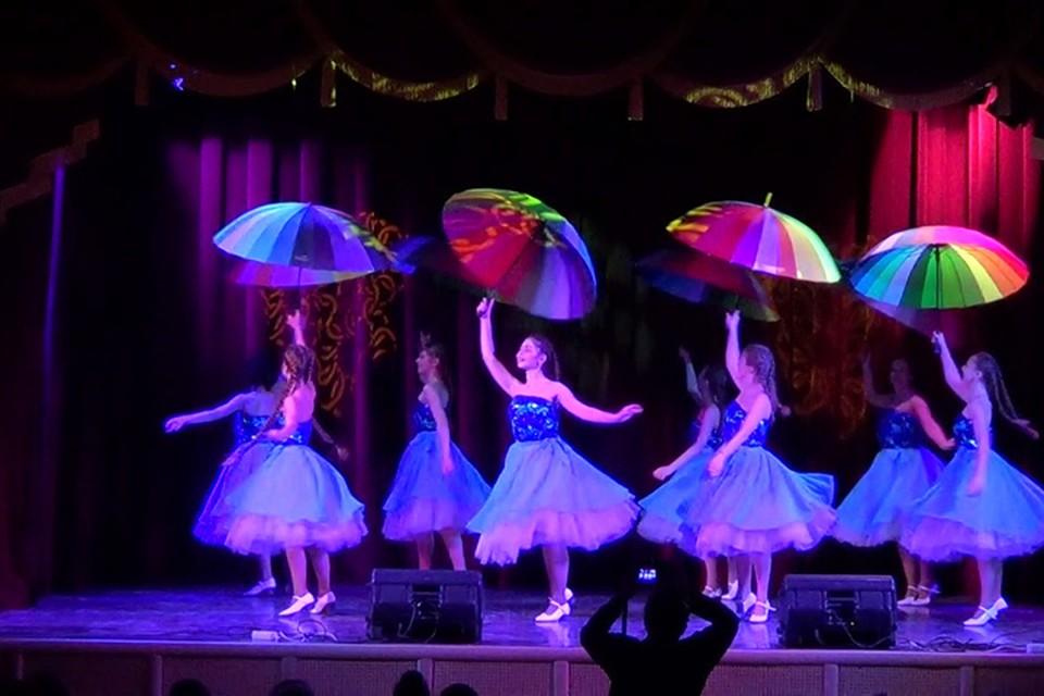 """На """"Четвертый этаж"""" нужны зонтики. Фото: http://line-red.ru"""