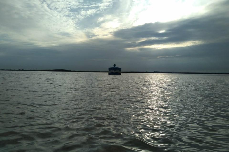 «Большая вода» ушла из всех подтопленных домов в Хабаровском крае