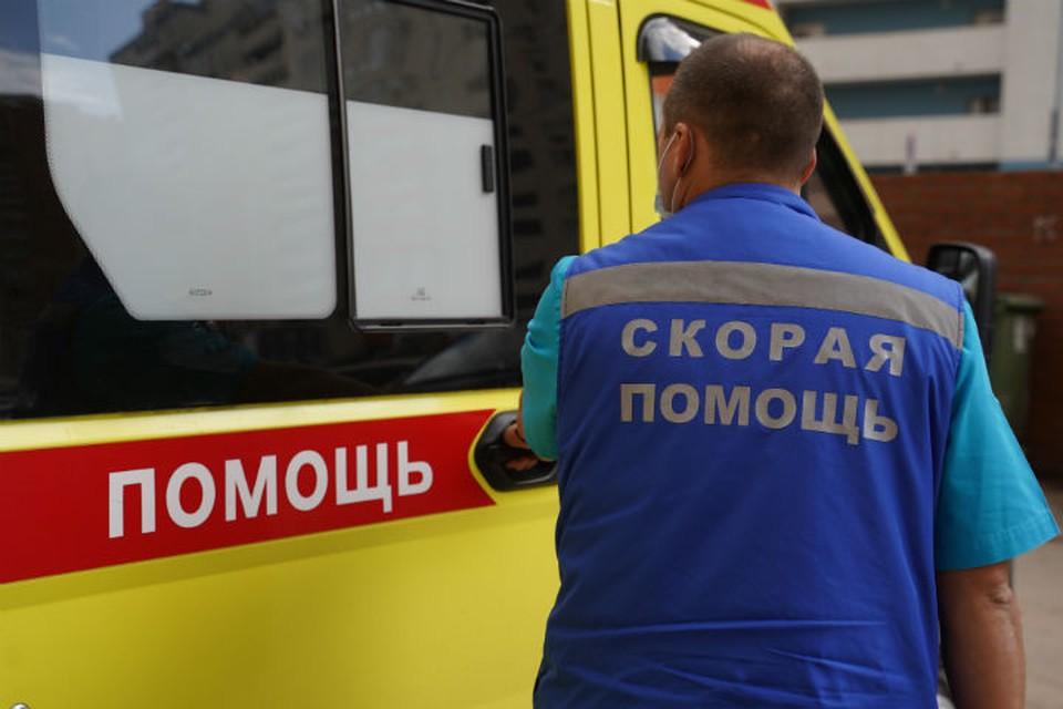Отравление в Иркутске: семь студентов попали в больницу