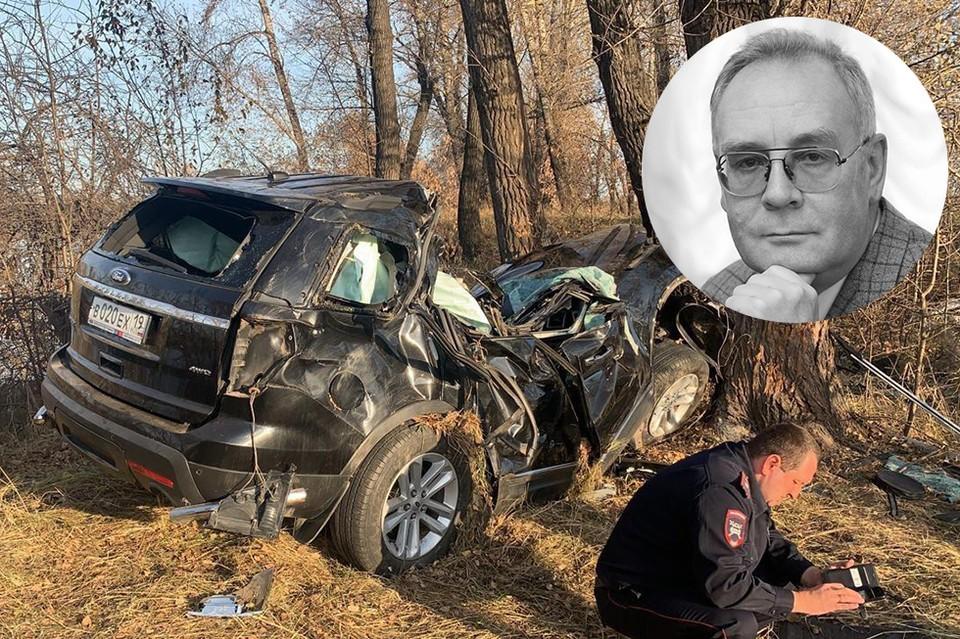 Погиб Николай Булакин