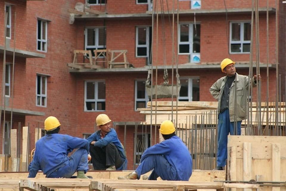 Рейтинг регионов по вводу жилья: в Иркутске строят больше домов, чем в Красноярске, но меньше, чем в Новосибирске