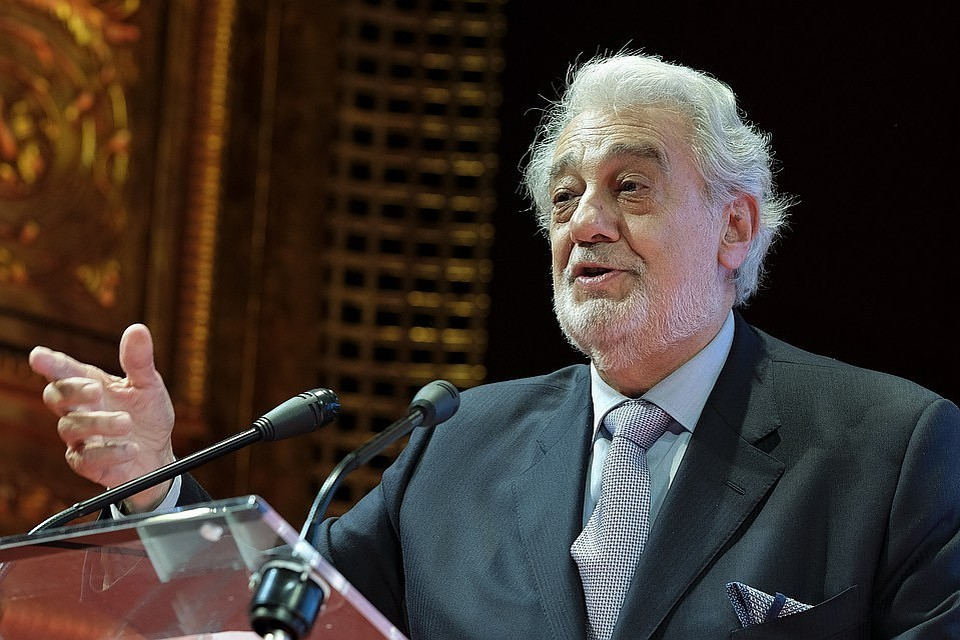 Пласидо был вынужден отменить участие в постановке «Макбет» на сцене Метрополитен-опера в Нью-Йорке
