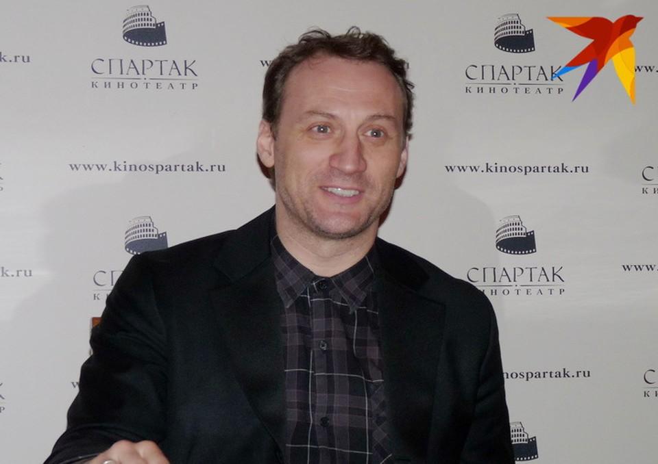 Анатолий Белый.
