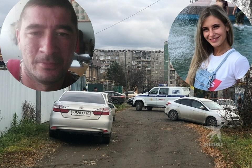 """Сестра задержанного не верит в виновность брата. Фото: Олег Галимов """"КП"""", соцсети"""