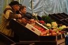 Рынкам в Ростовской области собираются оставить место «под солнцем» еще на десять лет
