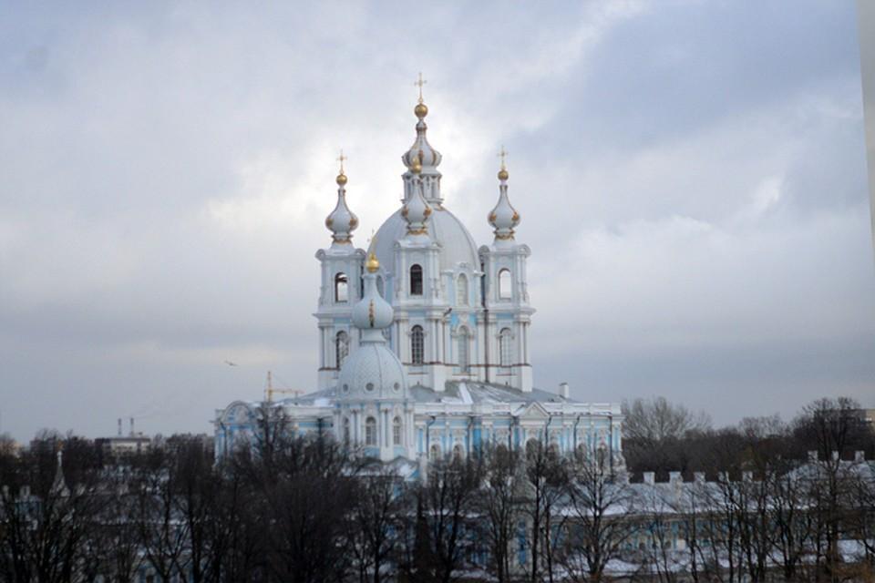 В Смольном обсудили вклад женщин в развитие Петербурга, а также их социальное положение
