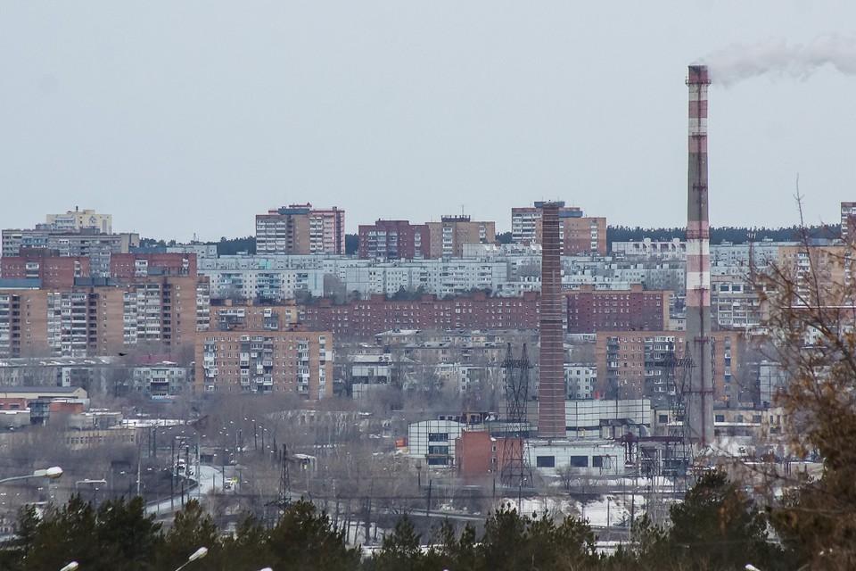 Жители Тольятти часто жалуются на плохую атмосферу