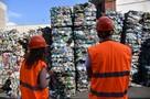 Подмосковье переходит на умную систему взаимодействия с мусором