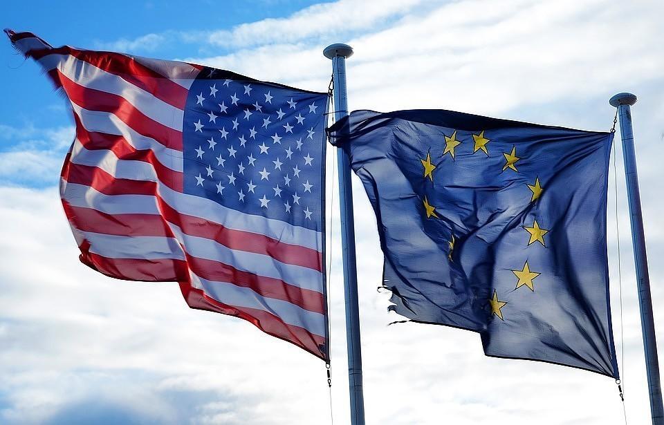 ЕС предупредил Вашингтон о вводе ответных пошлин по Airbus