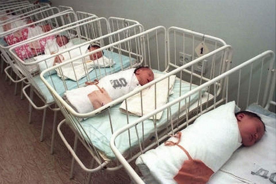 Пока смертность превосходи рождаемость во многих странах мира