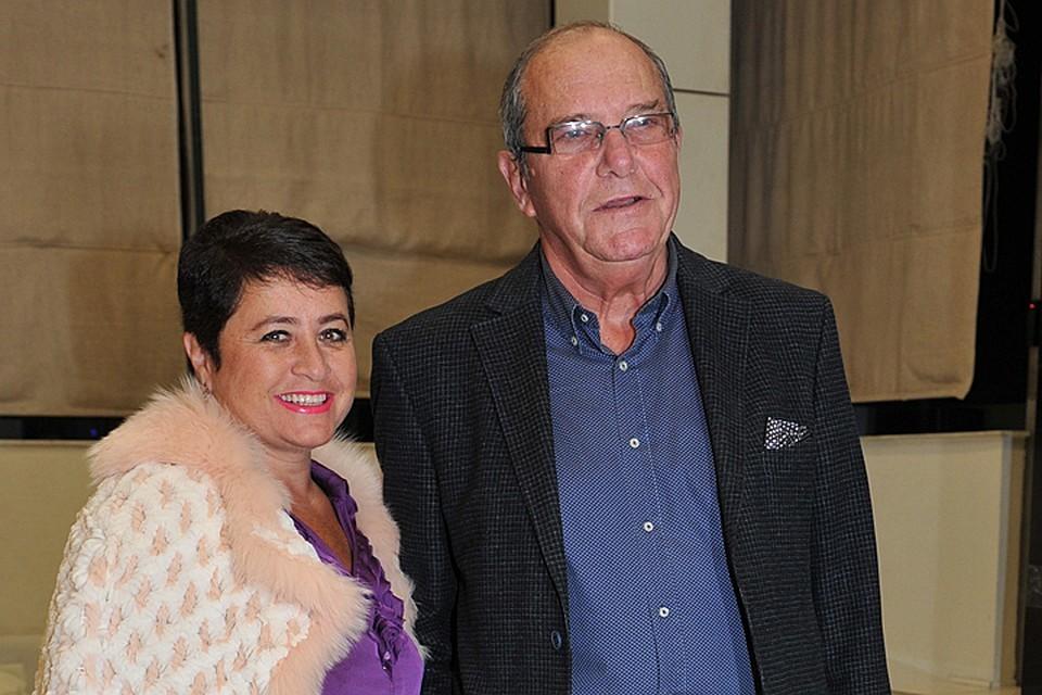 Жена 79-летнего Эммануила Виторгана попросила о помощи