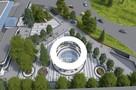 Качели и фонтаны: Как хотят преобразить площадь Куйбышева в Симферополе