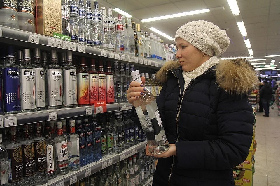 Главный нарколог Минздрава предложил запретить продажу детского шампанского