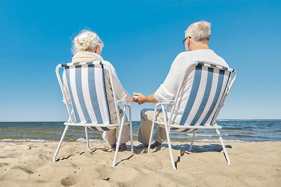 Зачем государству нужны старики?