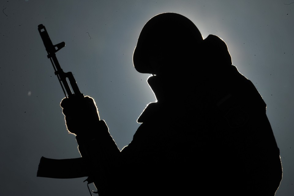 Причина стрельбы в Забайкалье: Срочник открыл огонь по сослуживцам из-за нервного срыва