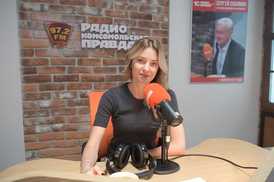 Депутат Госдумы Наталья Поклонская требует не запрещать аборты в России.