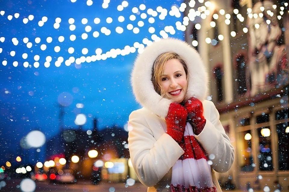 Авторы считают, что полноценные новогодние праздники положительно отразятся на жизни белорусов. Фото: pixabay.com.