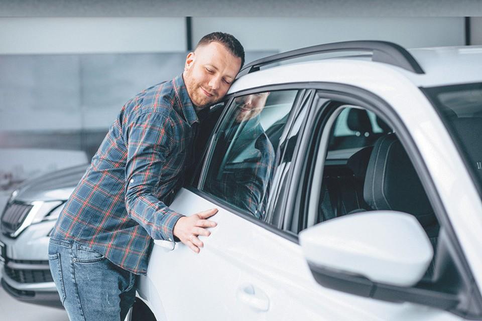 Покупать личную машину скоро станет совсем бессмысленно