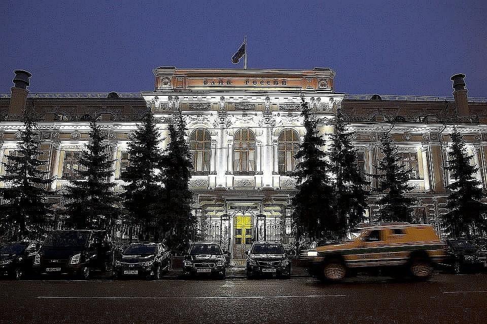ЦБ РФ впервые рассказал о валютной структуре торговли с Турцией