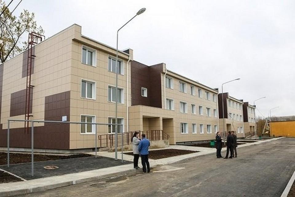 Дальневосточная ипотека станет дополнительным стимулом для жилищного строительства