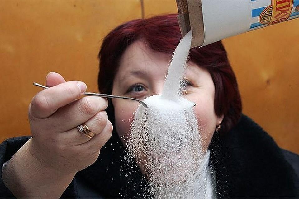 Россиянам предложили заменить соль на йодированную
