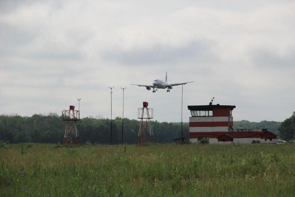 Курировать стройку будет новый гендиректор аэропорта
