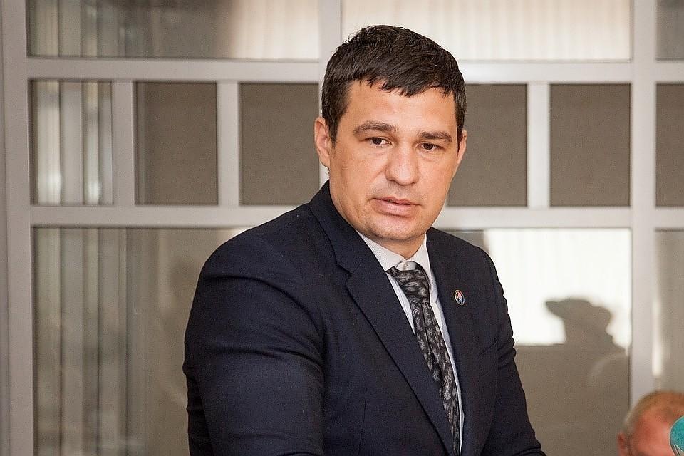 Через 10 дней, если постановление никто не обжалует, Александр Телепнев выйдет на свободу.
