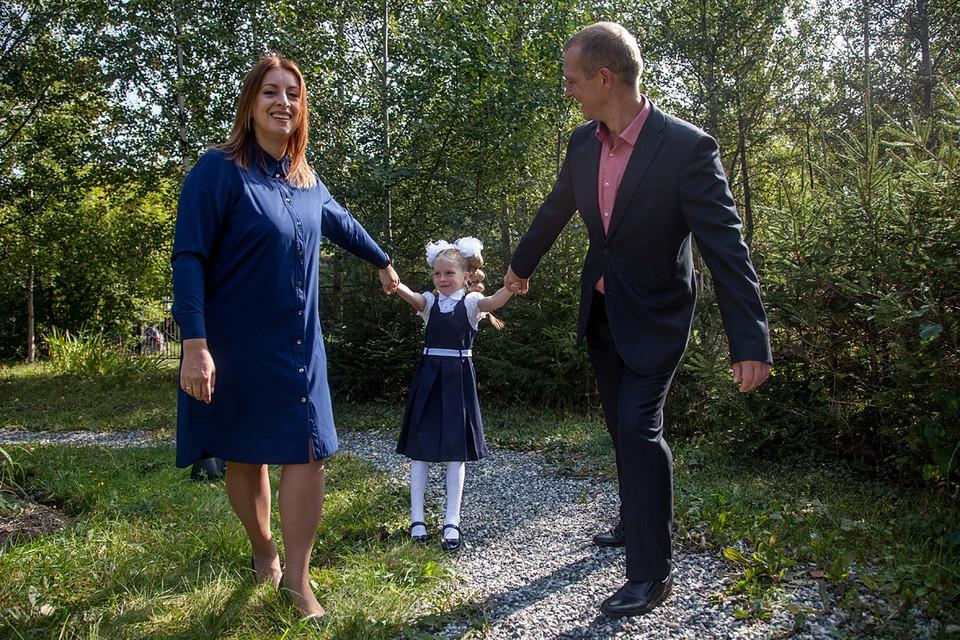 В России уже который год рождается меньше, чем уходит в мир иной. И переломить эту тенденцию порка не удается никак