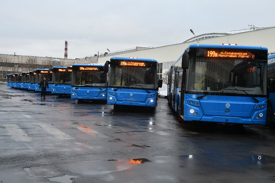 Расписание автобусов Санкт-Петербург - Минск.