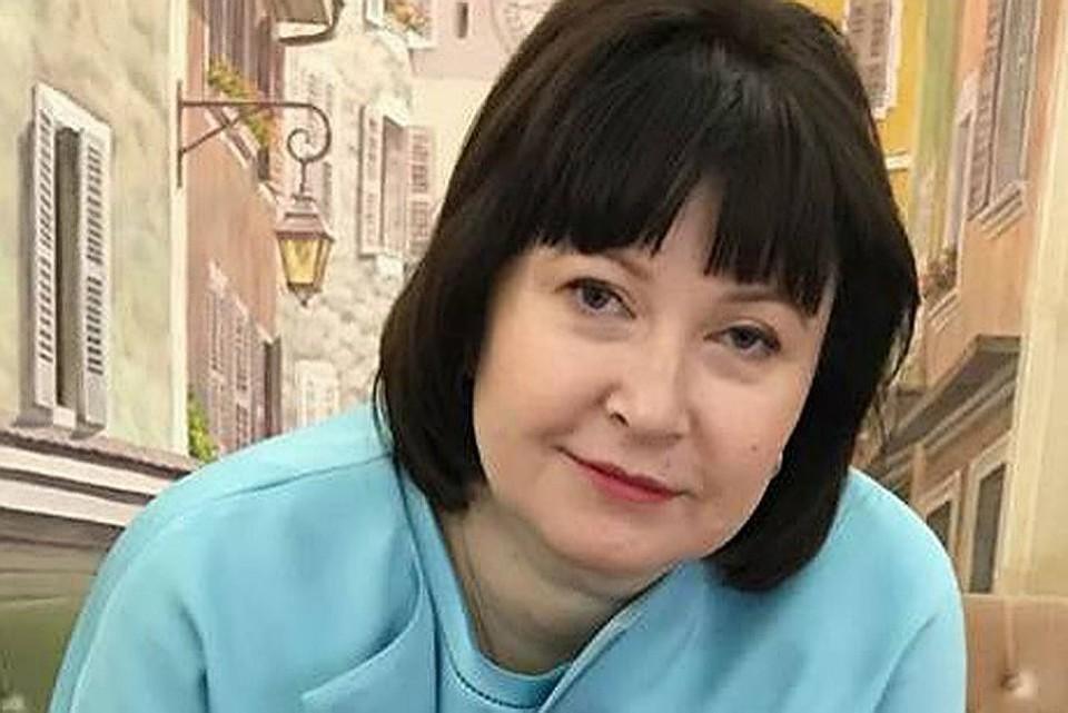 Наталья Стришняя страдает от онкозаболевания. Фото: соцсети