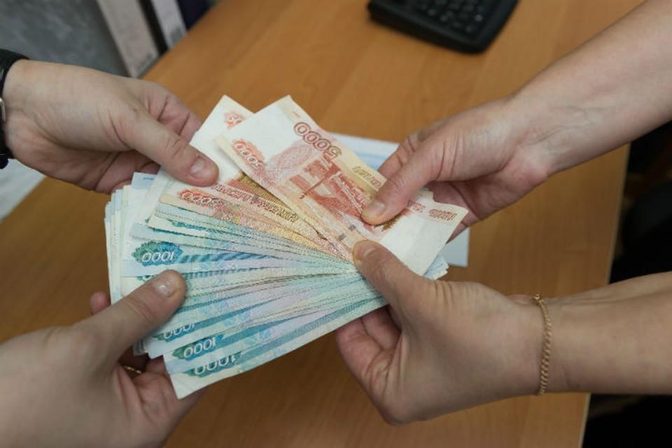 Следователь из Усолья-Сибирского отправится в колонию за взятку в 50 тысяч рублей