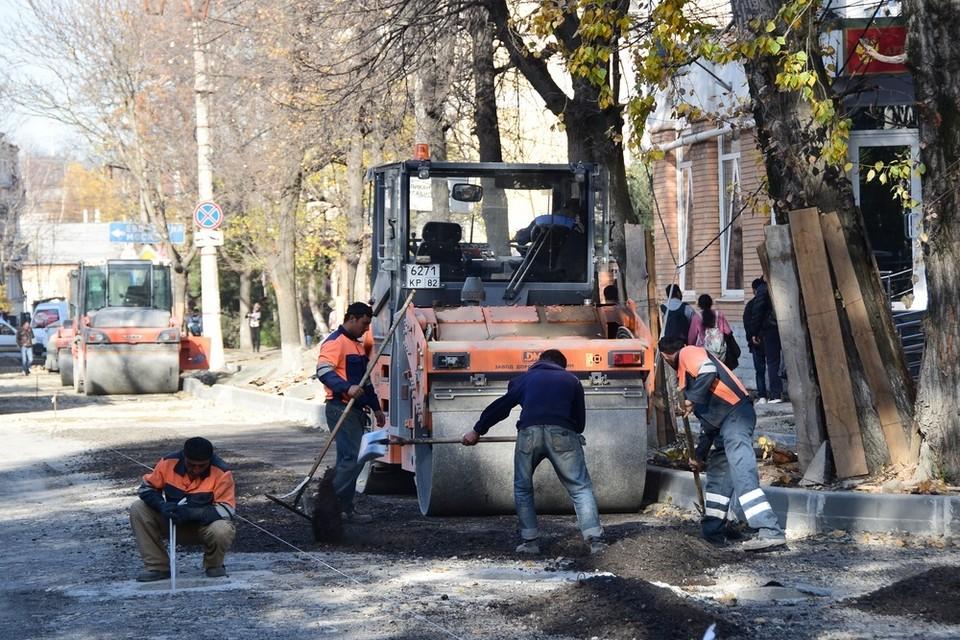 Фото: администрация Симферополя