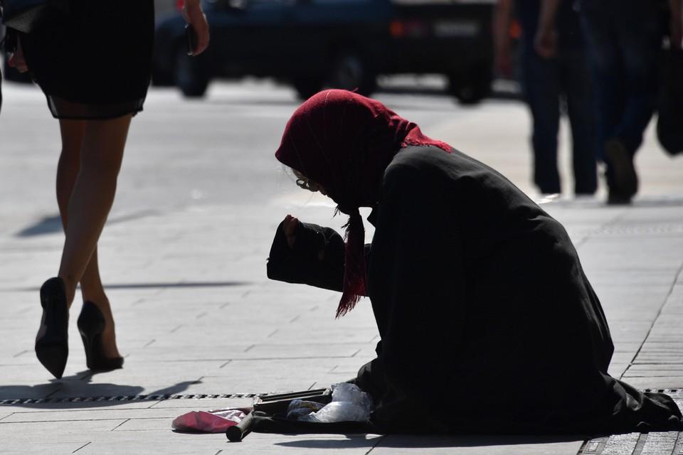 Борьба с бедностью - один из главных национальных проектов на ближайшие пять лет.