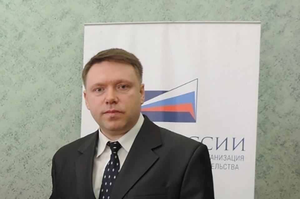 Следователи объявили 44-летнего экс-судью в розыск. Фото: ЧРОО «Опора России»