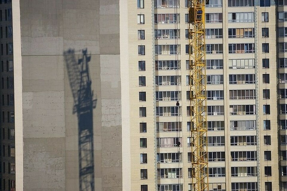 В Сочи в эксплуатацию сдали долгострой по улице Санаторной