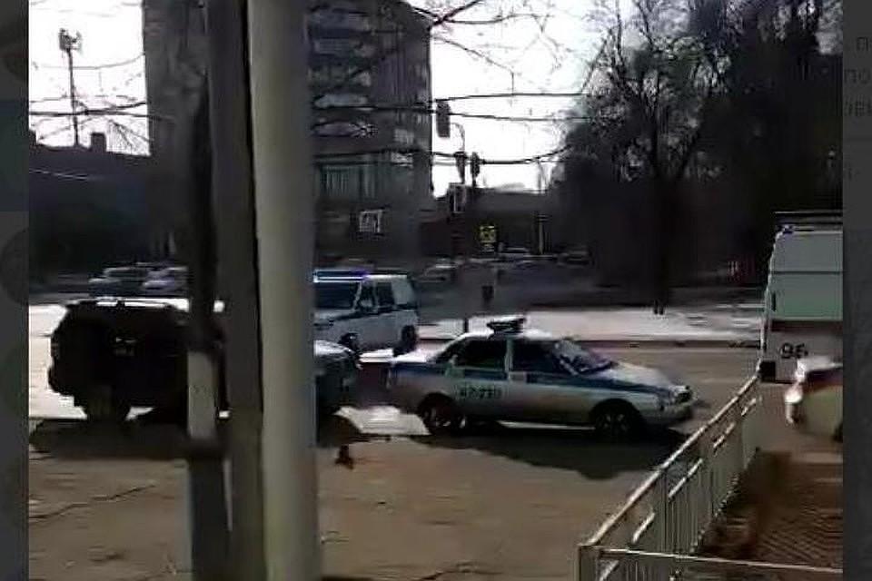 По делу о стрельбе в Благовещенске задержан гендиректор ЧоПа