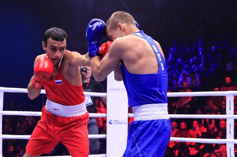 Габил Мамедов стал лучшим боксером Чемпионата России 2019/ Фото: Федерация бокса