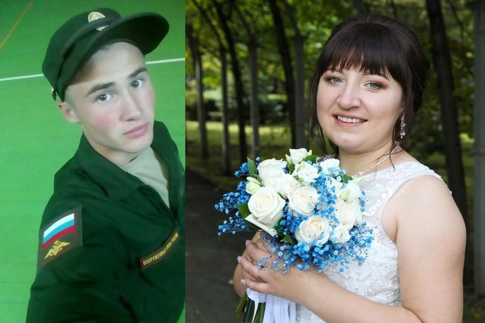 Сибирячка отыскала двоюродного брата в соцсетях. Фото: личный архив.