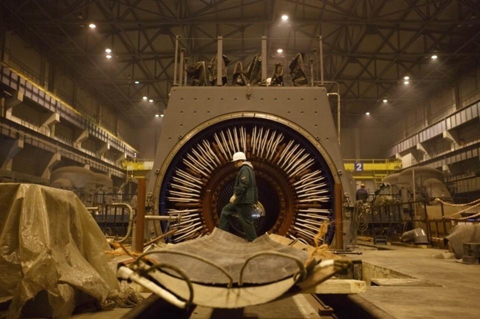 Будущий реактор поможет решить главные проблемы атомной энергетики