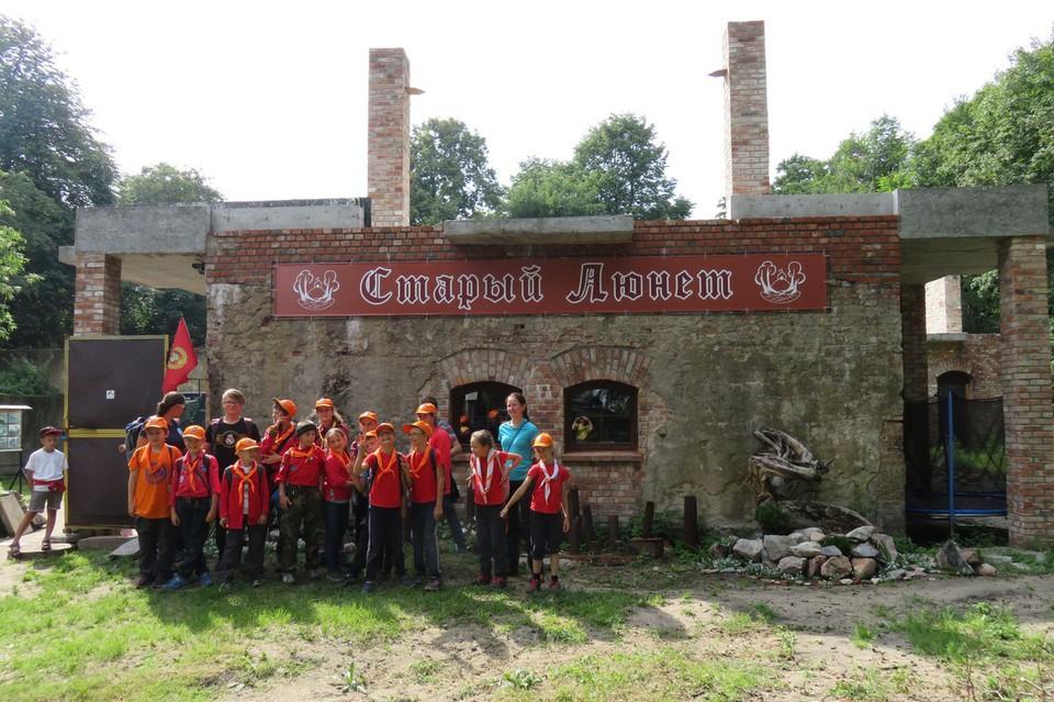 """Музей, посвященный военной истории косы был создан силами неравнодушных местных жителей. Фото: """"Старый люнет"""""""